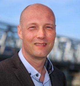 Richard Bekooij - consultant QP